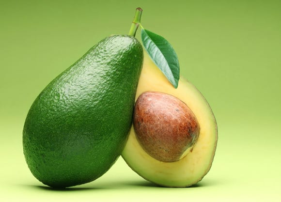 Why avocados are so good for you!