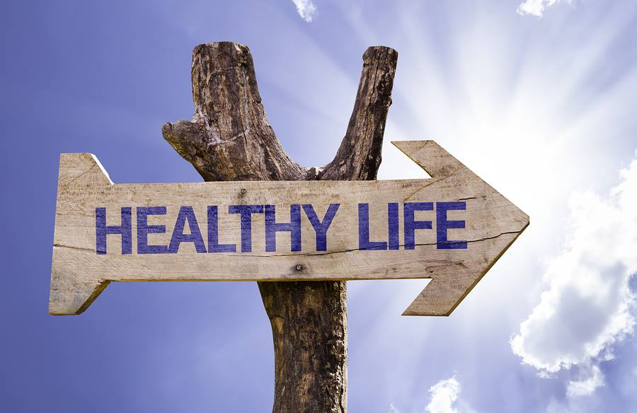 Healthy Lifestyle – what does that actually mean?