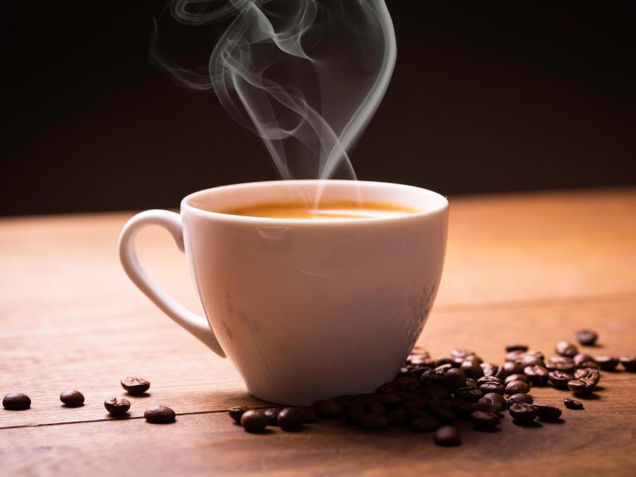 Coffee – how bad is it really?